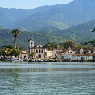 Ciudades brasileñas que te harán viajar en el tiempo